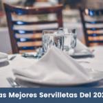 Las Mejores Servilletas Del 2021