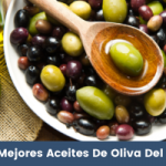 Los Mejores Aceites De Oliva Del 2021