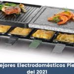 Los Mejores Electrodomésticos Pierrade del 2021